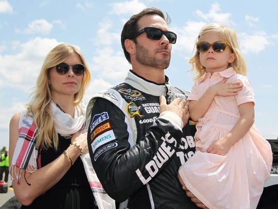 7-9-13-jimmie johnson-family