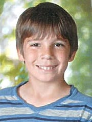 Terry Dewayne Smith Jr., 11, an autistic boy, went missing from his Menifee, Calif., home on July 6.
