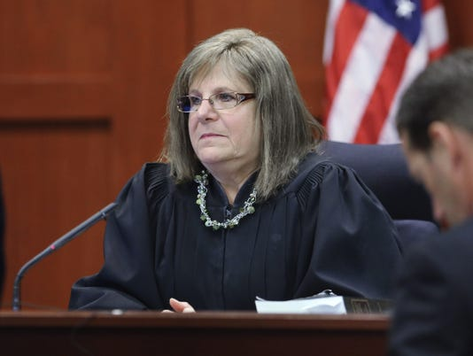 Prosecution makes its final case in Zimmerman trial