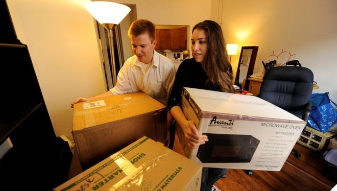 The great recession has made an impact on many millennials who came of age in the historic economic downturn.