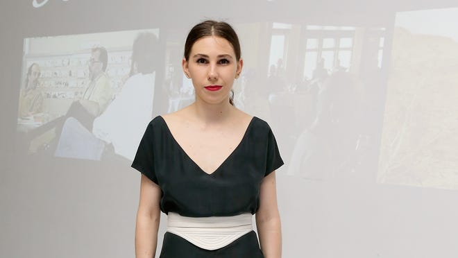 Actress Zosia Mamet attends the Persol Magnificent Obsessions event at the MMI on July 10, 2013 in New York City.