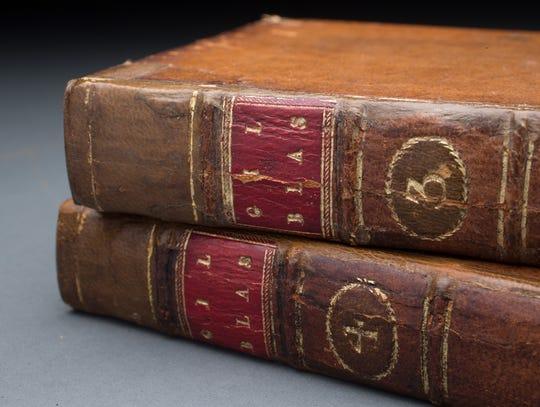 washington-books