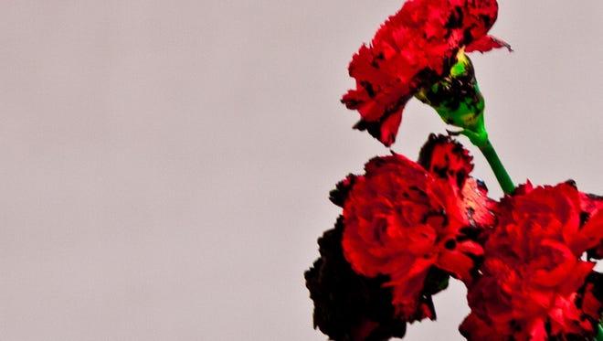 The cover of John Legend's 'Love in the Future' album, due Sept. 3, 2013.