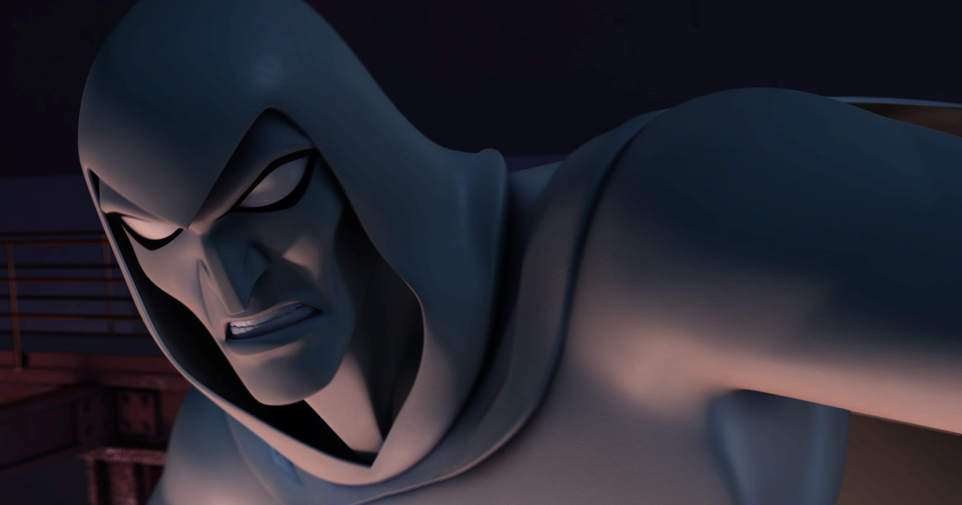 Beware Of New Villains In New Batman Cartoon
