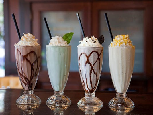 milkshakes DON'T OVERWRITE