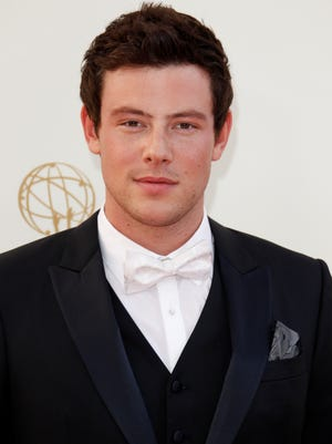 Monteith suited up for the 63rd annual Emmy Awards in 2011.