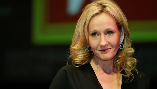 J.K. Rowling released a book called 'The Cuckoo's Calling' under the pseudonym Robert Galbraith.