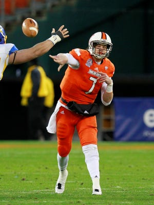 Bowling Green needs a stronger season from senior quarterback Matt Schilz to win the MAC East Division.