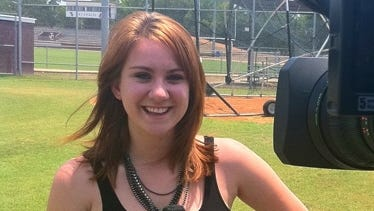 Jessica Redfield Ghawi was an aspiring sports journalist who was killed in the 2012 Aurora, Colo., theater shooting.