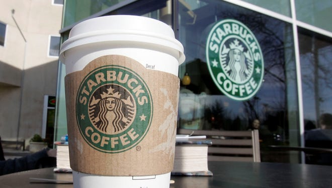 Deaf  customers sue Starbucks, say they're mocked