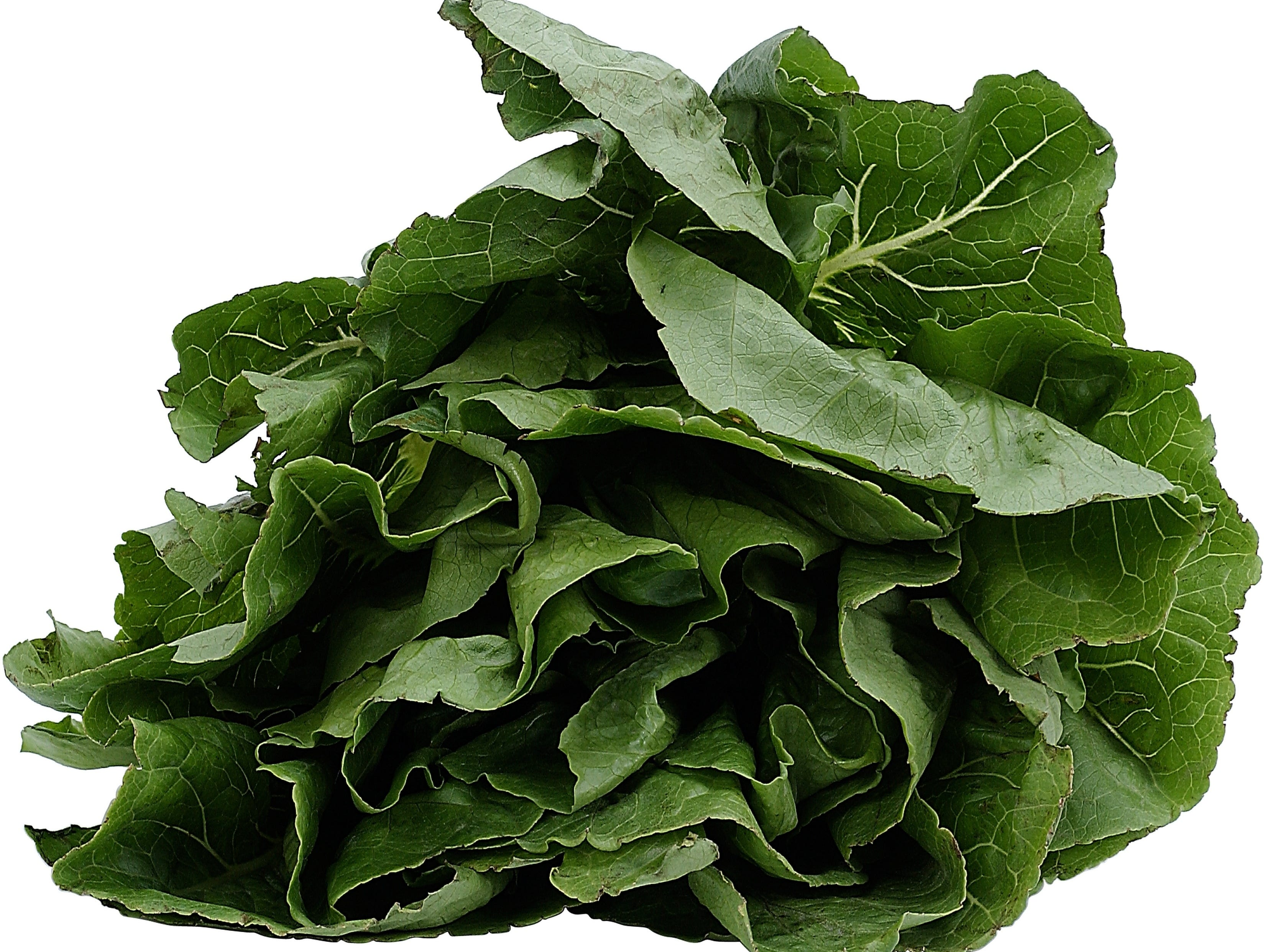 How much kale should i eat per day