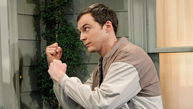 "Jim Parsons, lead actor, comedy, 'The Big Bang Theory' | Emmy winner Jim Parsons is nominated again for playing Caltech theoretical physicist Sheldon Cooper in 'The Big Bang Theory.' And no, says Parsons, hearing his name called never gets old. ""It's only awesome every time. It really is. I'll be honest with you. As you go through life and things keep moving and changing, you never know what you're going to feel. The longer the show is on the air, the more of a surprise and honor this becomes. It's such an expansive TV landscape. There's so many choices out there. You just never know with these types of things. I feel very touched by it,"" he says. As for Parsons, who's in New York, no cocktails are on tap for him today. ""No plan has been made in direct relation to this morning's news. I don't know that it will. It's always a shame, on days that like, that I don't drink. You could certainly owe yourself a cocktail. But I don't drink. I'll find something else to imbibe that isn't good for me,"" he says."