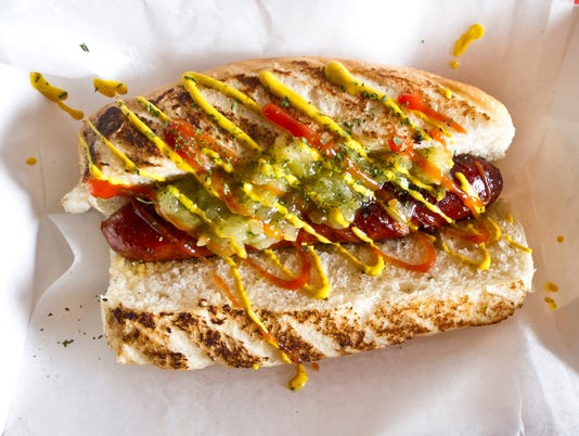 hot dog DON'T OVERWRITE