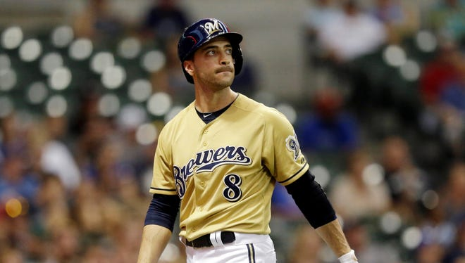 Milwaukee Brewers star Ryan Braun has been suspended for the rest of the season.