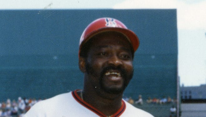 George Scott played 14 years in the majors and hit 271 home runs.