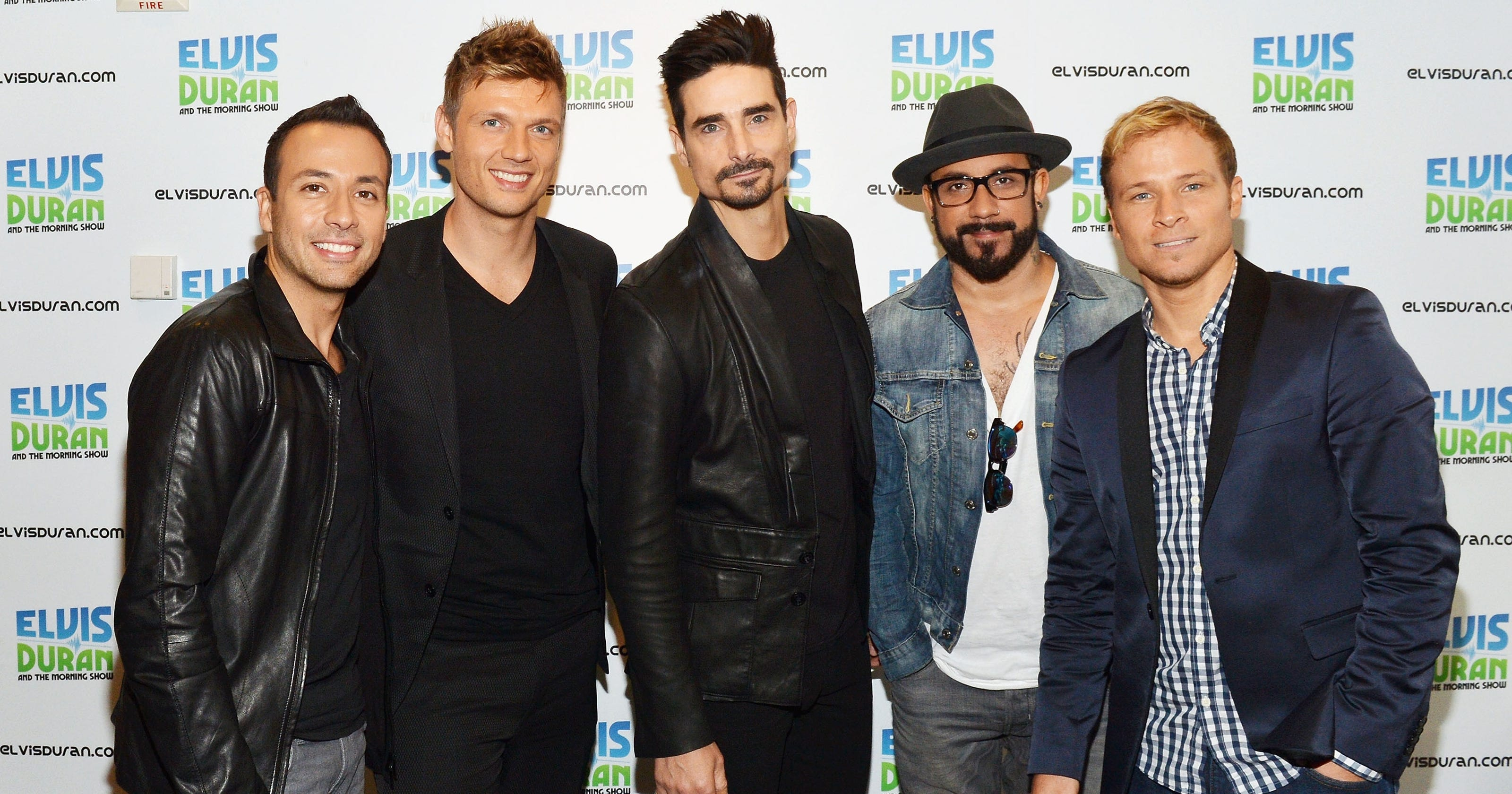Listen Up: Tech N9ne, Backstreet Boys, more