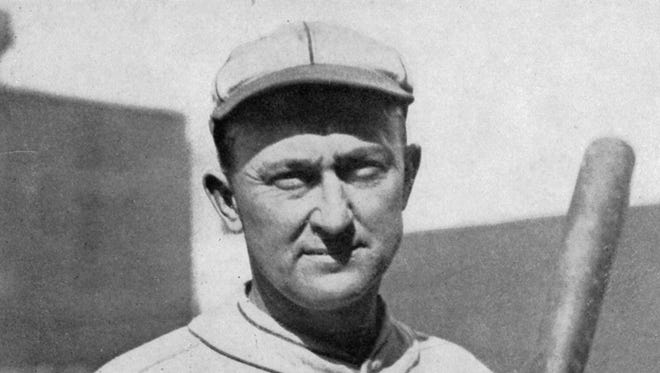 User error: According to SABR research, Ty Cobb's .385 average in 1910 was incorrectly calculated.