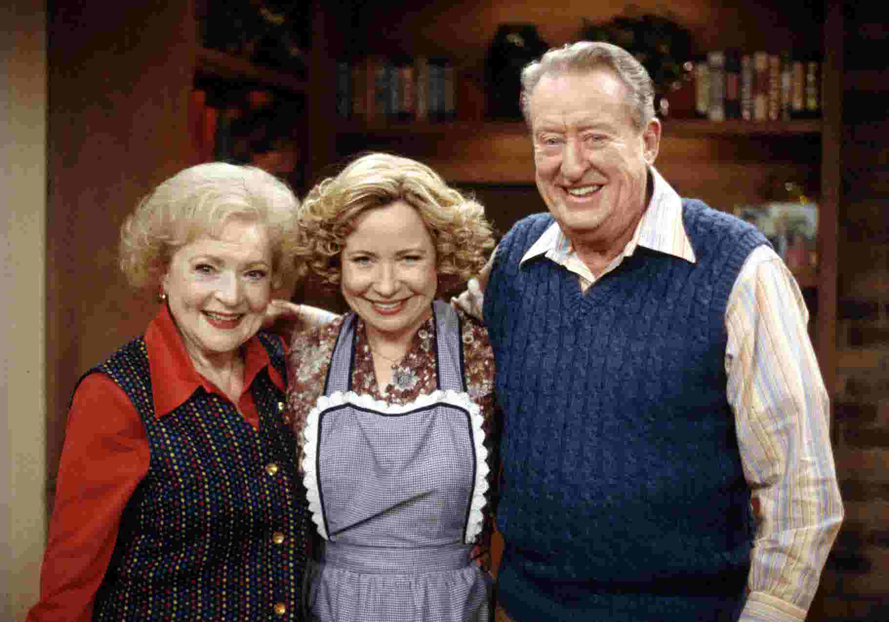 Which American Actor Appeared In The Most TV Sitcoms