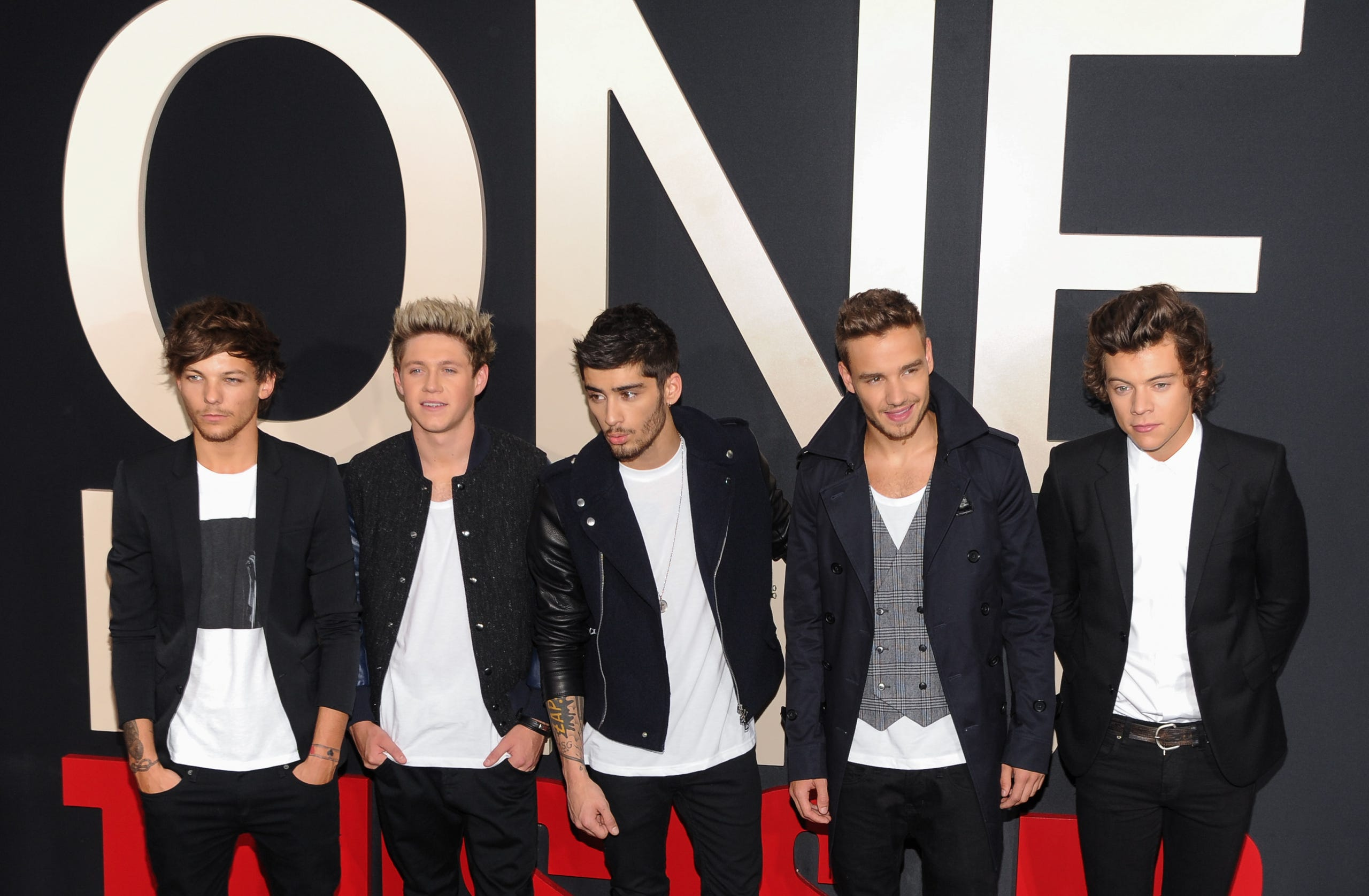 This Is Us': The rise of One Direction