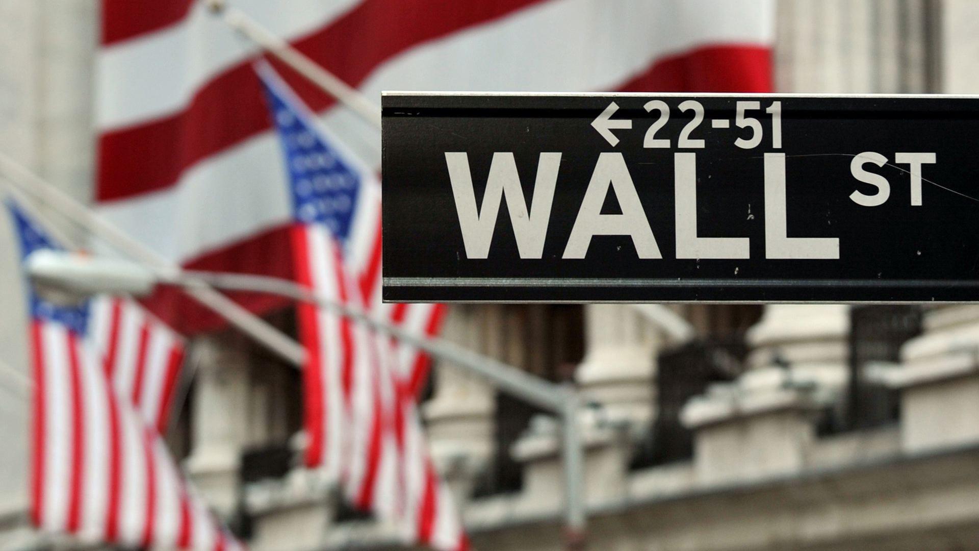 Inwestorzy tracą miliardy