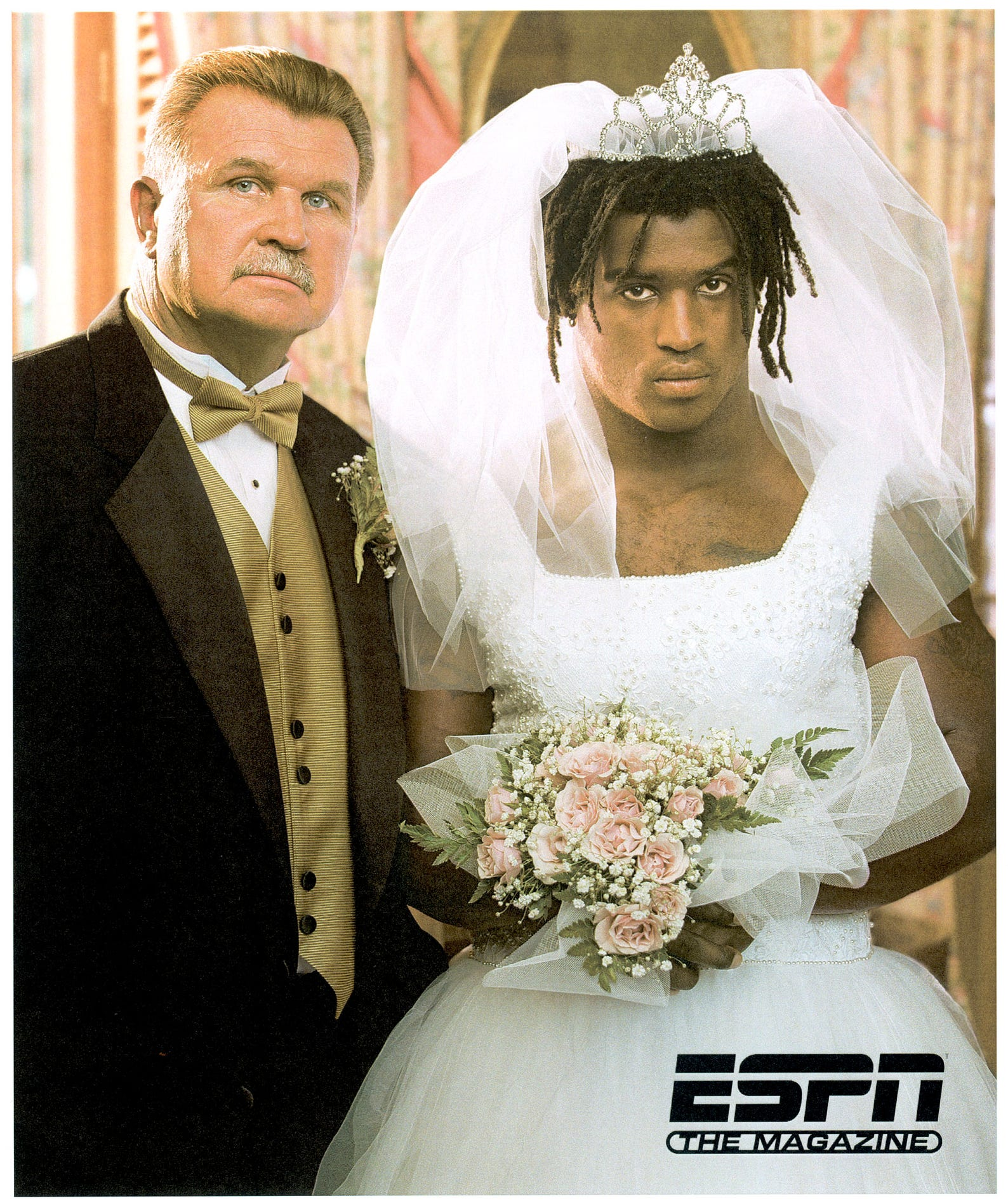 Ricky Williams Through The Years