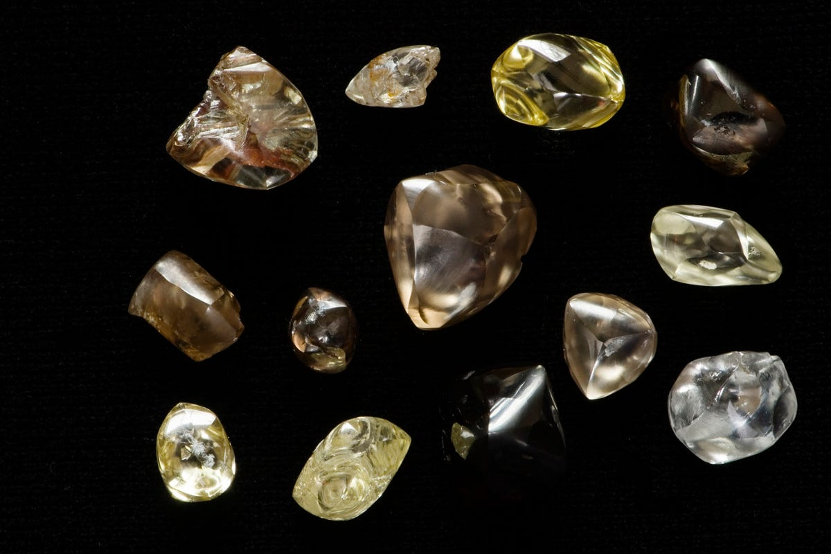 10 great places to hunt for treasure