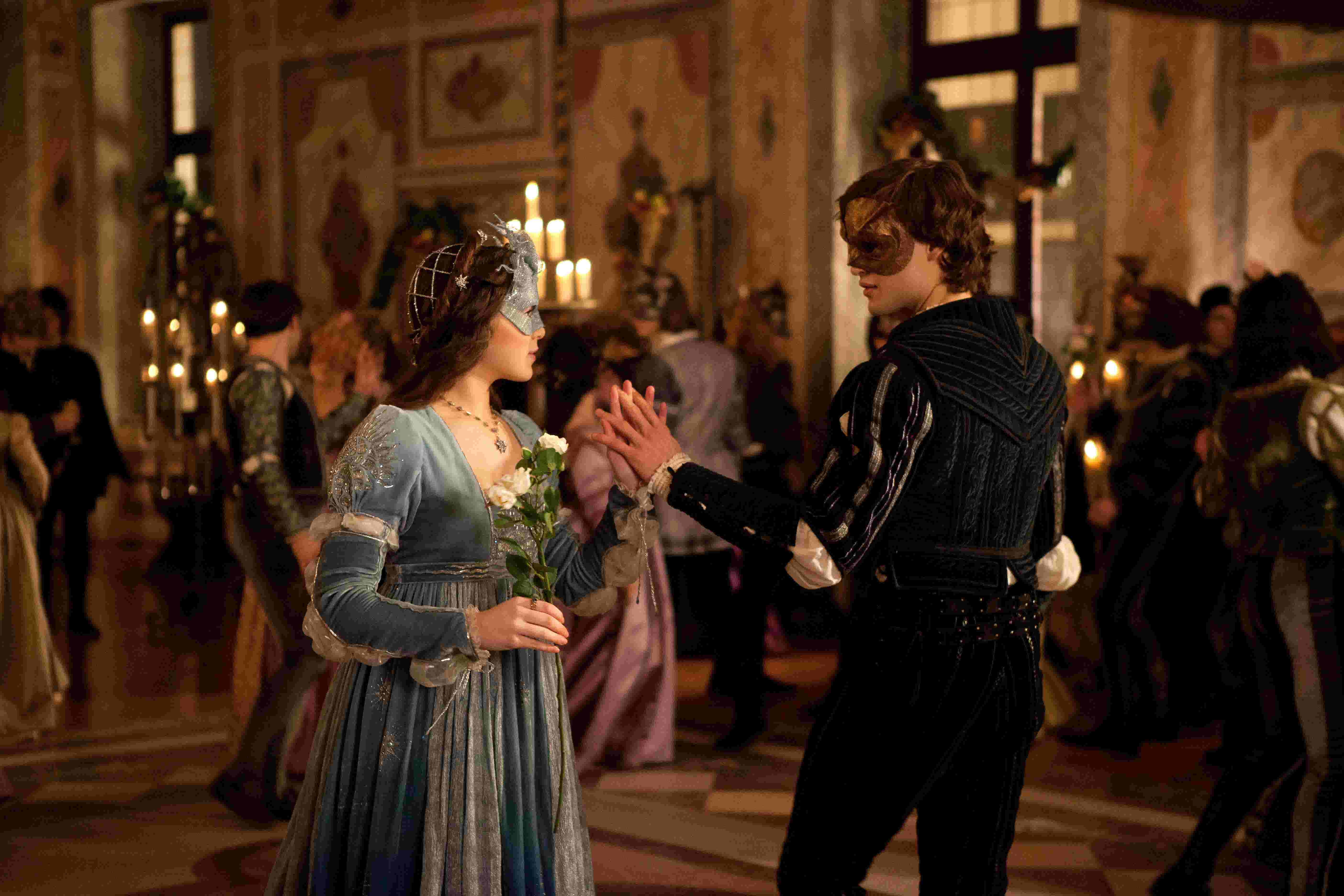 Trailer: 'Romeo and Juliet'