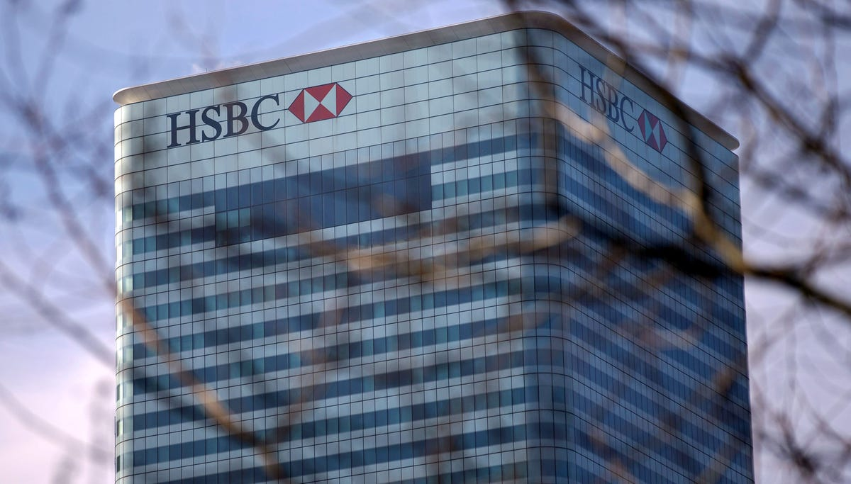 HSBC unit to pay $2 5 billion in fraud case