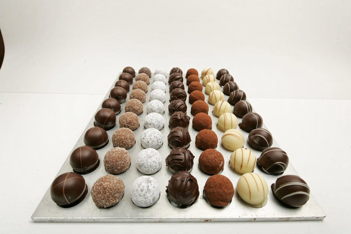 Top chocolate factory tours and tastings around the world