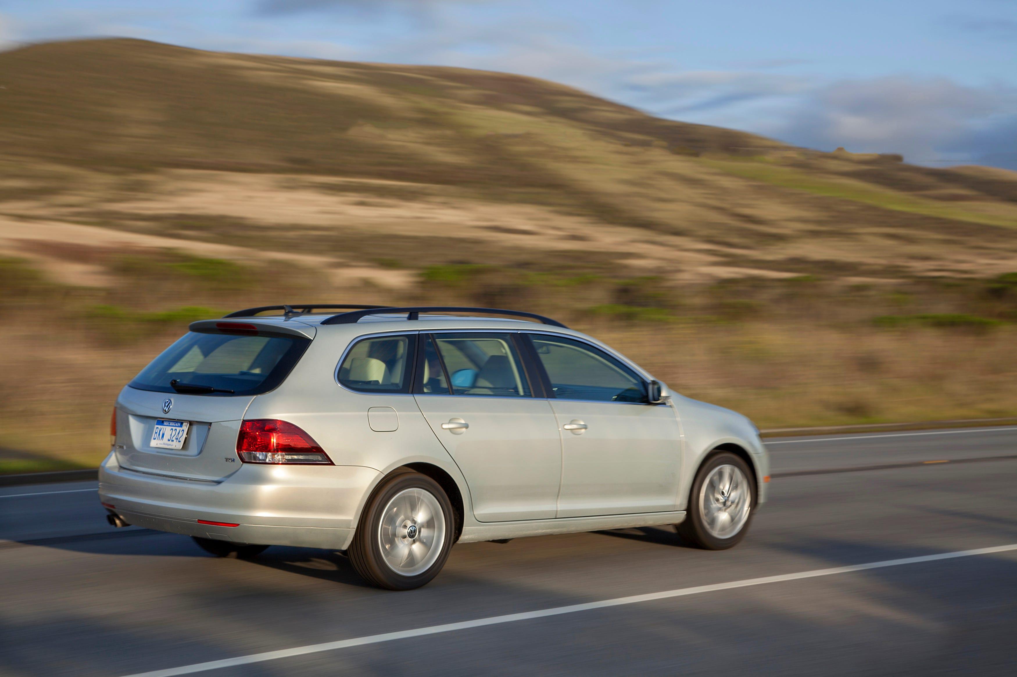 EPA approves long-awaited fix for Volkswagen diesel cars