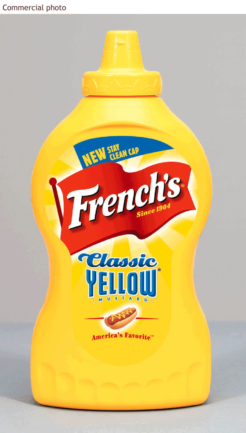 McCormick spices things up, buying maker of French's Mustard, Frank's RedHot Hot Sauce
