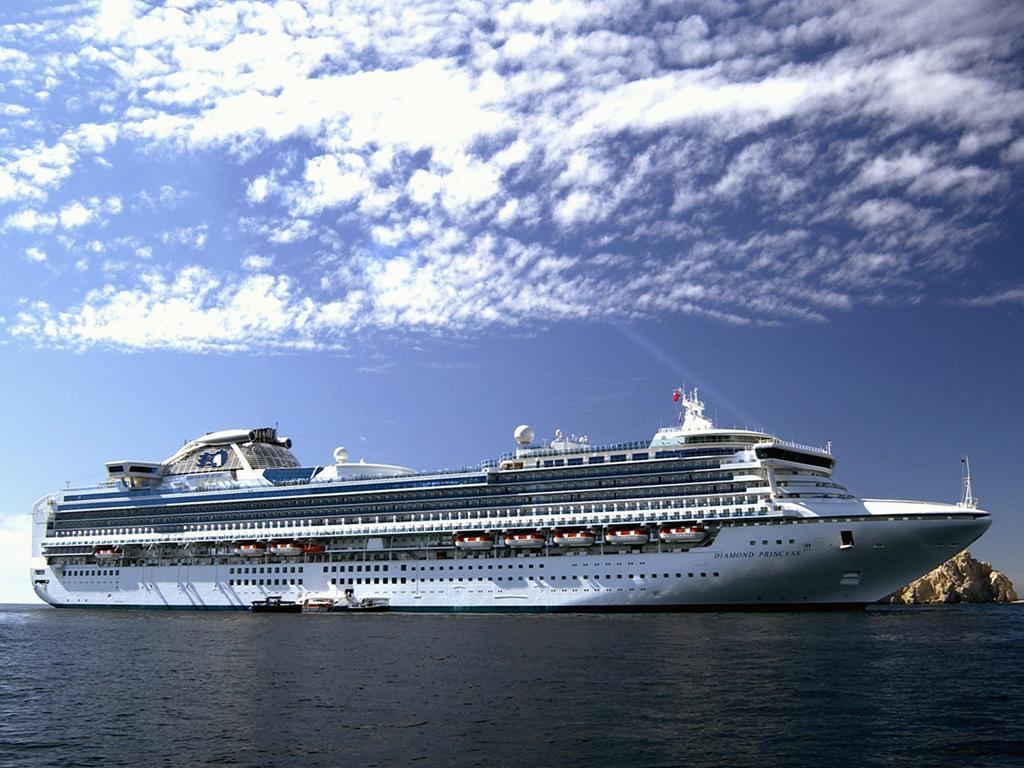 Princess Cruises Sapphire Images