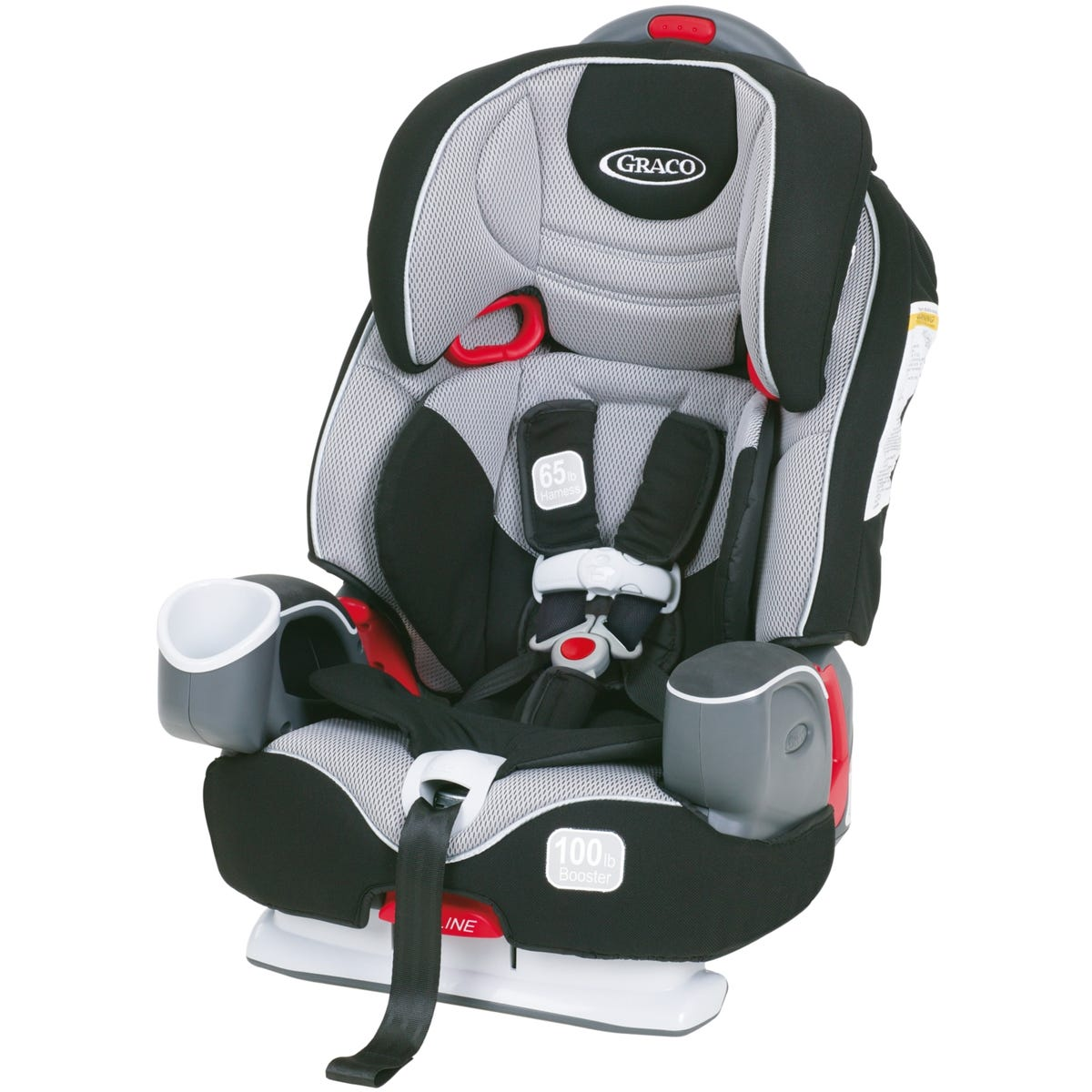 Graco Buckle Recall >> Graco Adds 403 000 Child Seats To Recall