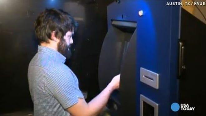 bitcoin atm mașină în austin texas nume de utilizator bitcoin