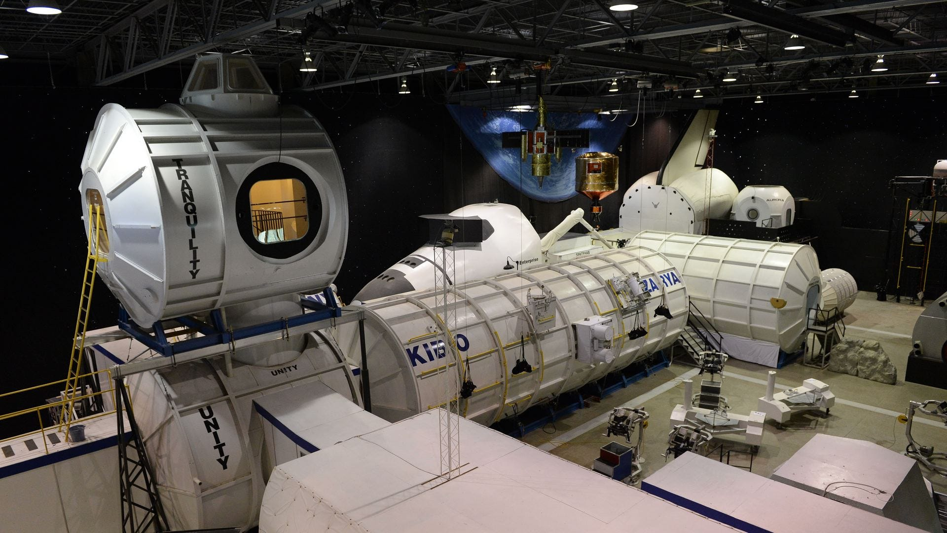 Space Camp launches kids toward science