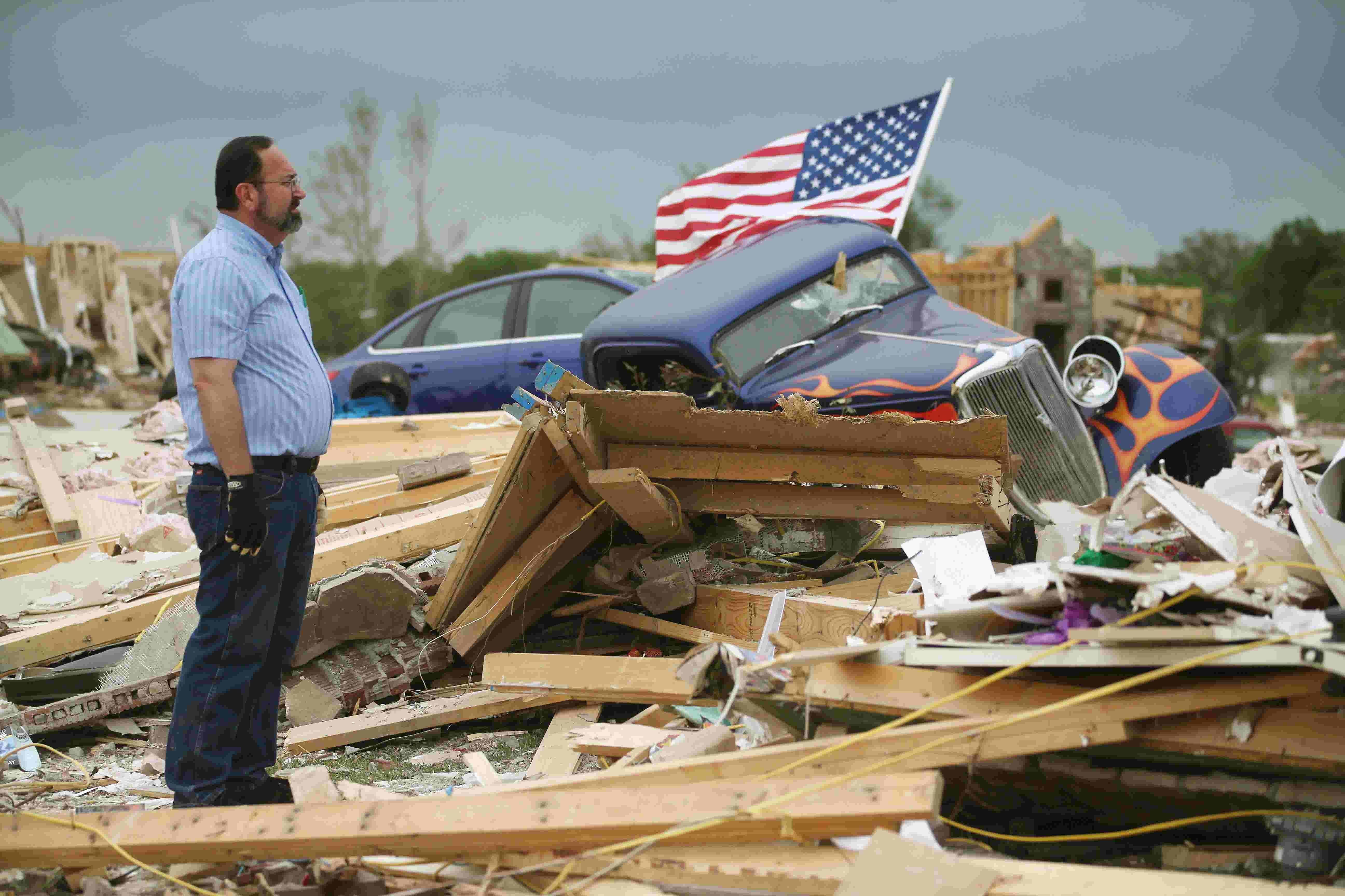 Science behind the latest tornadoes | USA NOW