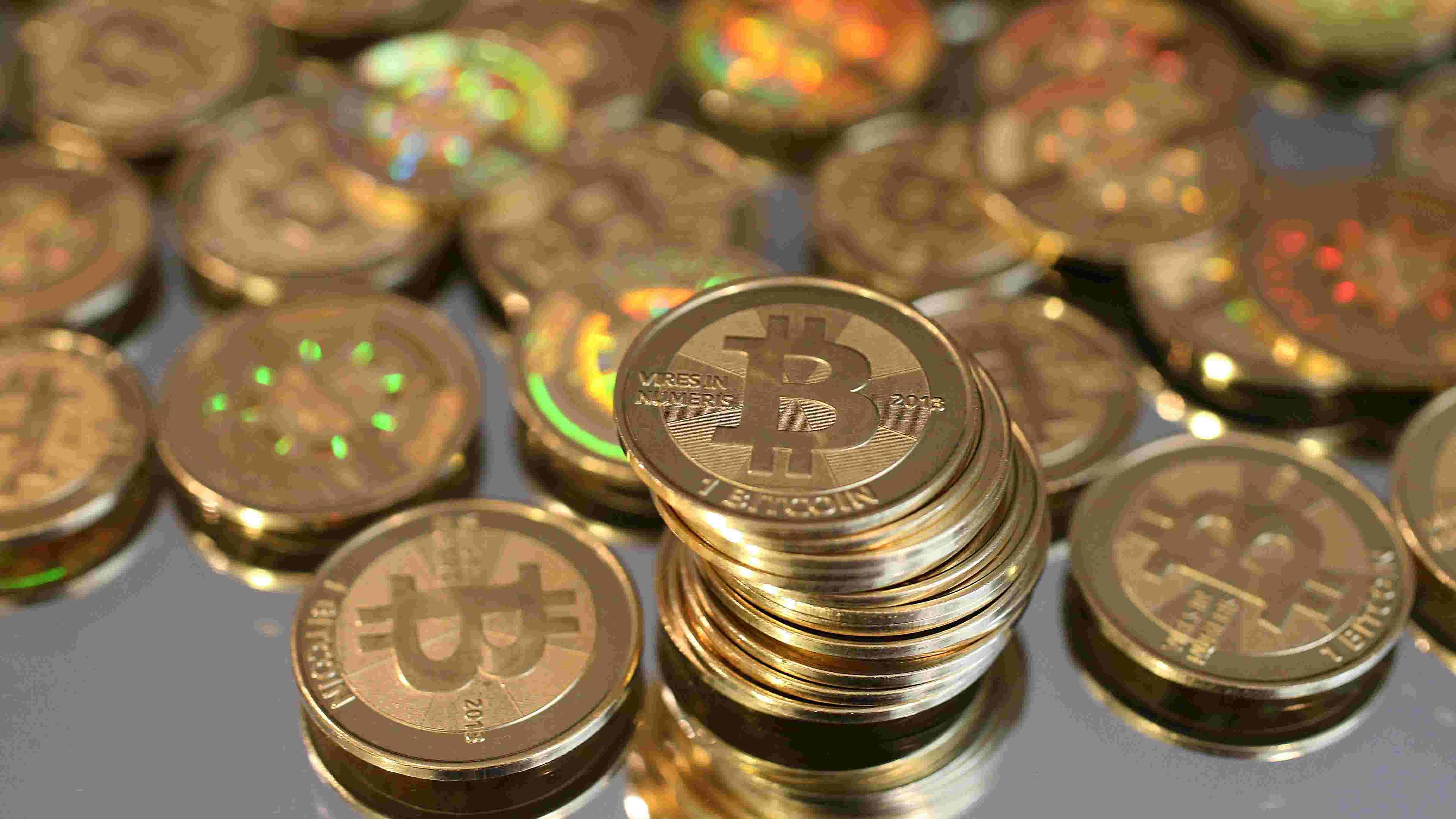 Why Lansing Is Investing In Bitcoin
