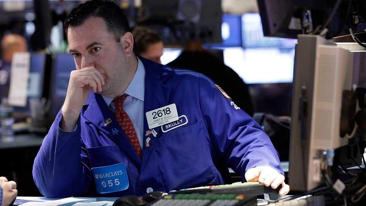 you didn't know about the day known as the Flash Crash. Matt Krantz