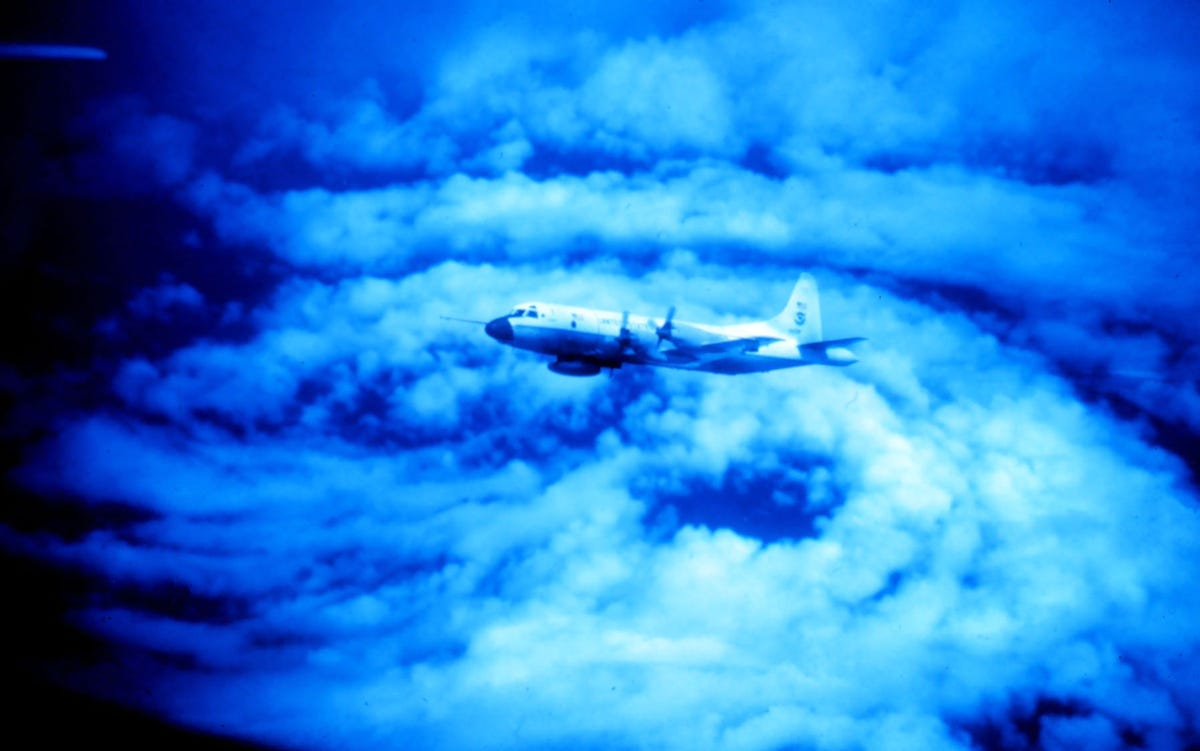 Five myths about air turbulence