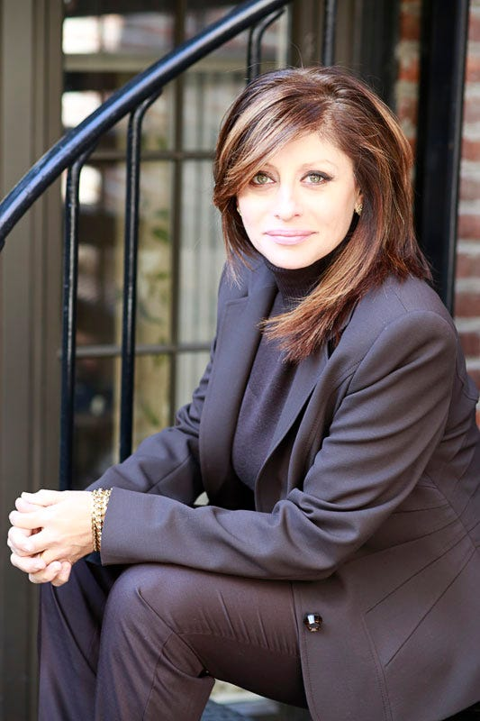 The buzz: Bartiromo on plunging oil's fallout
