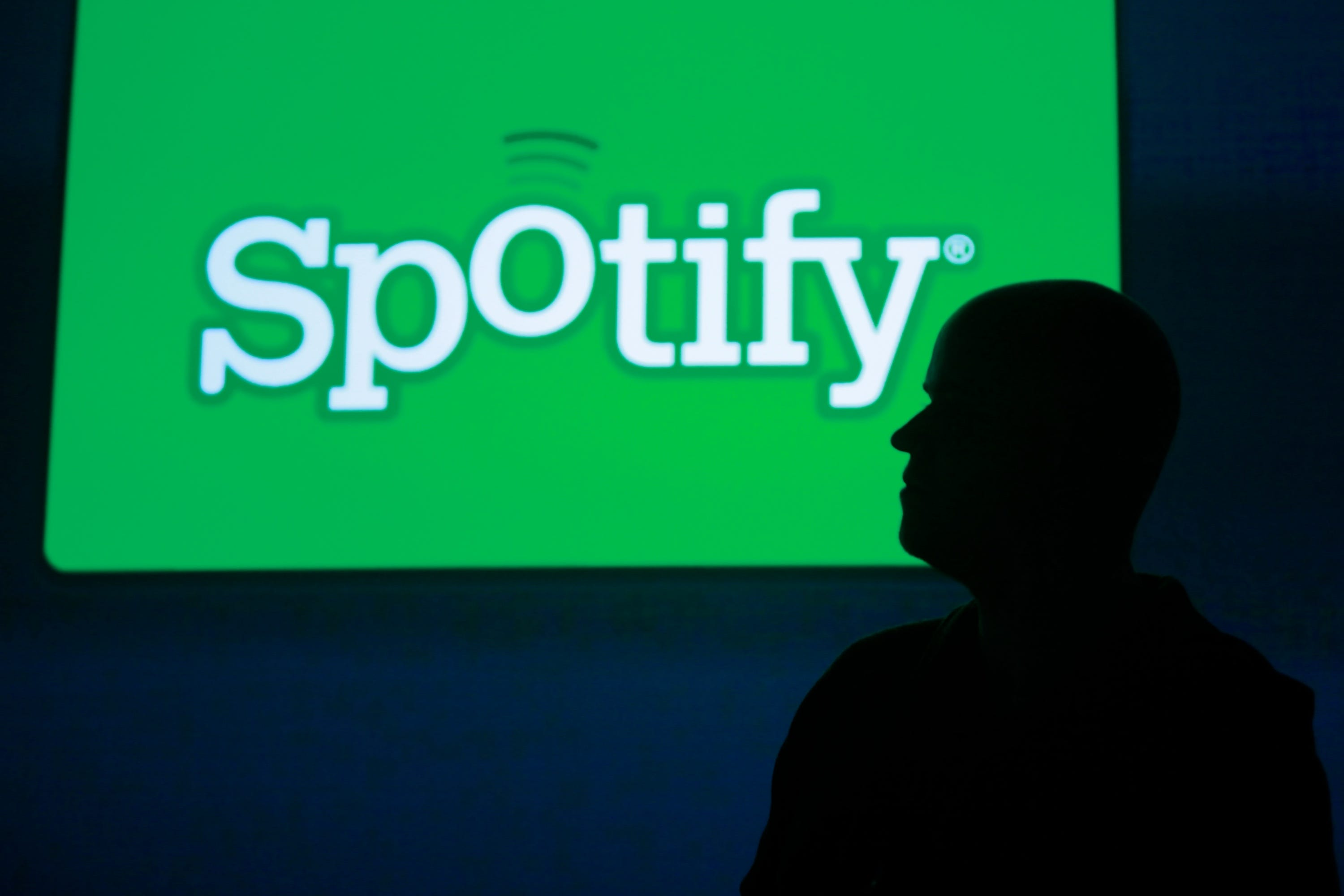 """Spotify pulls white supremacist """"hate music"""" from platform"""