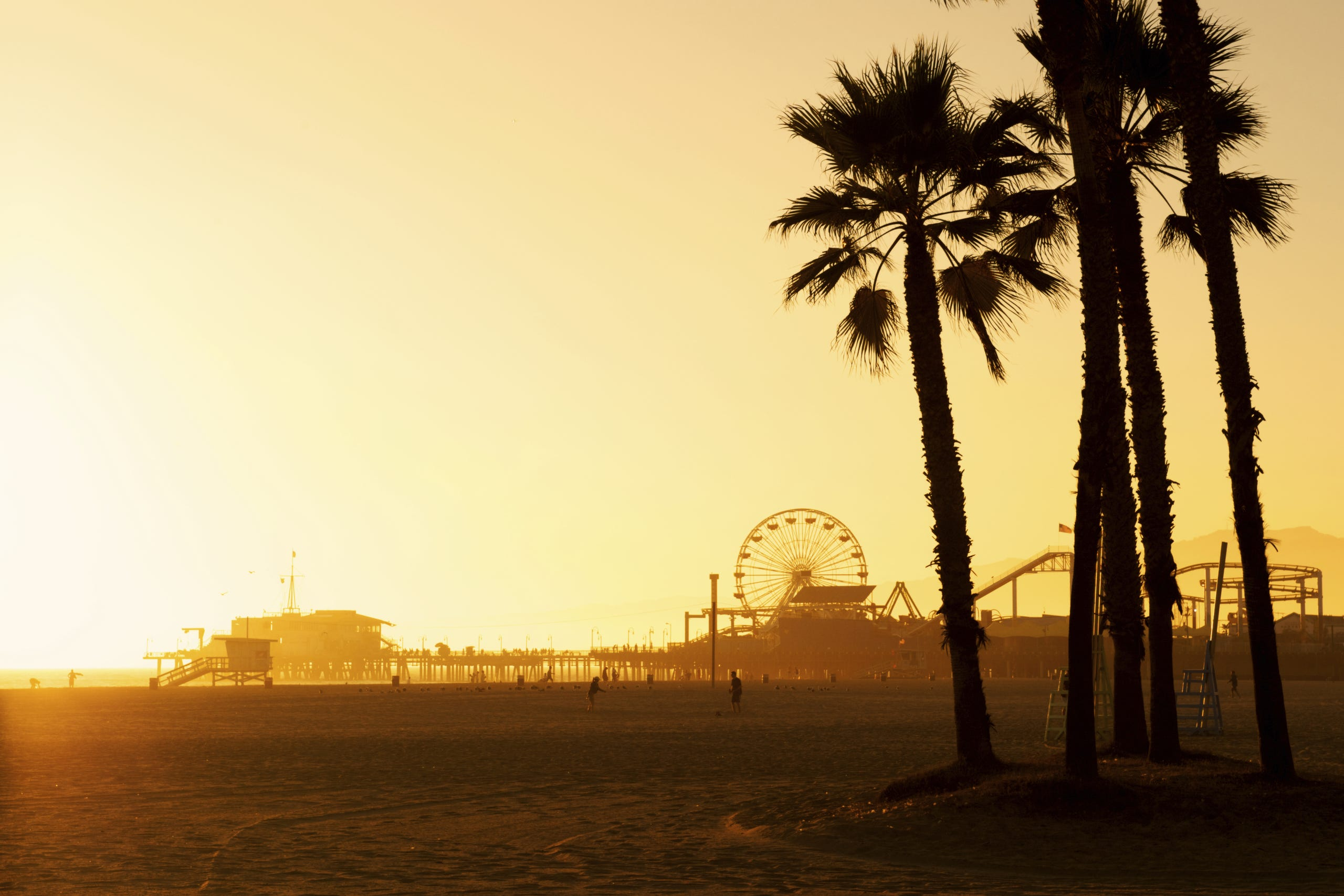Photo tour: Beautiful California