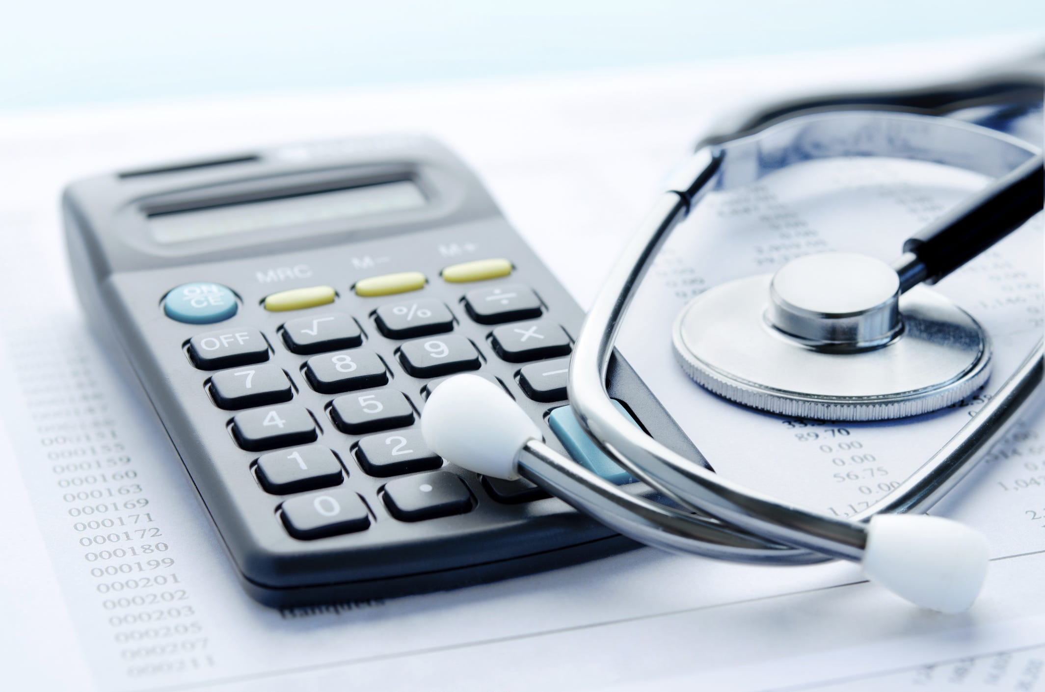 How to budget for medical expenses