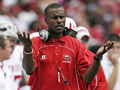 Western Kentucky coach Willie Taggart found himself in hot water with the student body.