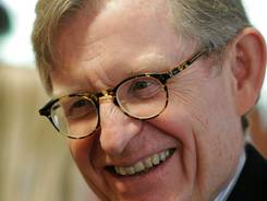 The Dayton Daily News report of Ohio State President E. Gordon Gee's expenses during his current tenure includes $64,000 for his signature bow ties and tie-related items.