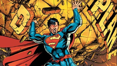 Heirs of Superman artist Joe Shuster had sought to reclaim the copyrights, but a judge ruled they relinquished that right more than two decades ago.