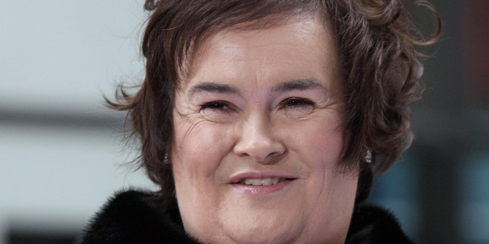 Died susan boyle What Happened
