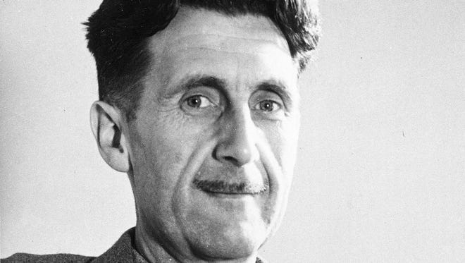 George Orwell was a longtime writer under the Penguin Books publishing title.