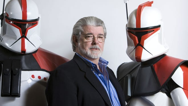 George Lucas' announcement this week that he was selling Lucasfilm to Disney was a shock.