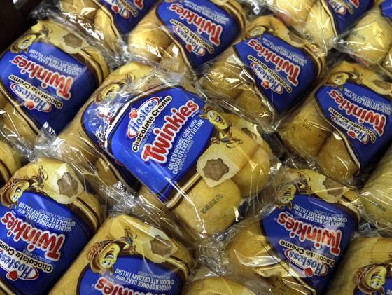 Twinkies sale
